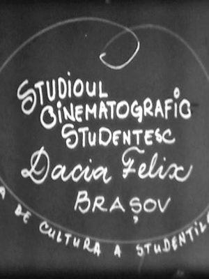 """Expoziția temporară Studioul studențesc de film ,,Dacia Felix"""" Brașov (1968 – 1984)"""