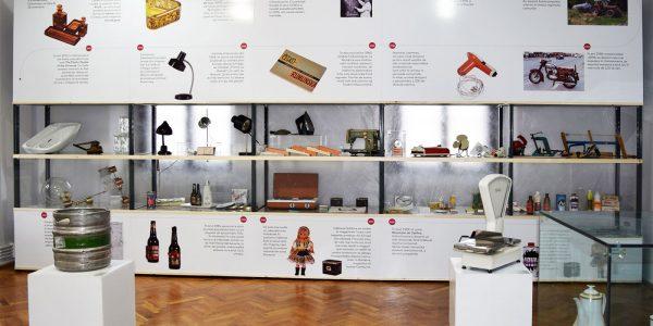 """BRAȘOV - Casa Sfatului Expoziţia ,,Made in CZ / Found in RO"""""""