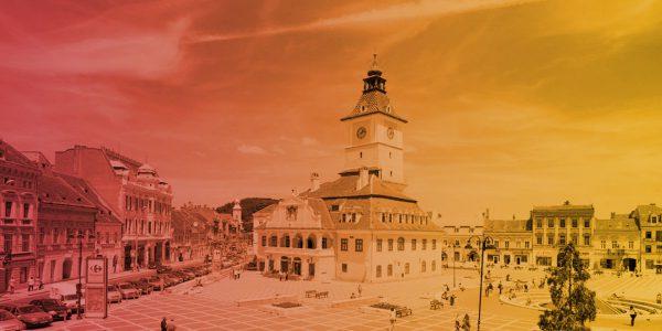 """Istoria Muzeului 1949: Colecţiile muzeelor publice din Braşov au fost reunite sub denumirea de Muzeul Regional Brașov. Autoritățile comuniste au atribuit ,,definitiv clădirea fostă a Sfatului Muzeului din Brașov""""."""