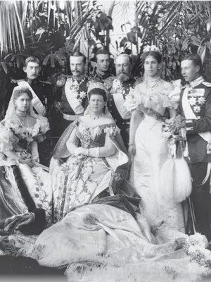 """Expoziția ,,Casa Imperială Rusă și Casa Regală din România la hotarul dintre secole"""""""