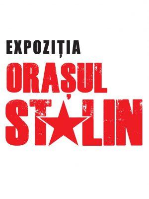 Expoziția Orașul Stalin
