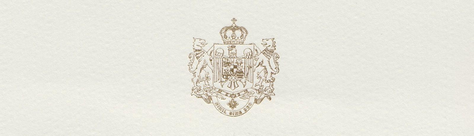 BRAȘOV Casa Sfatului Expoziția Regele Mihai (1921 -2017)