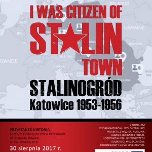 stalintown